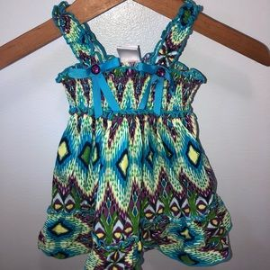 Girls size 12 Months Outfit EUC